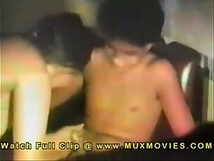 indian desi girl is fucked by two guys