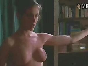 Reconcile overt celebrity star Alyssa Milano flashing her prototype tits