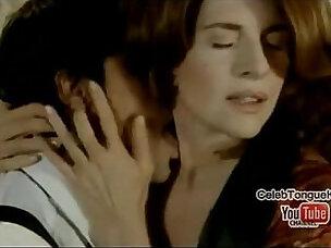 kissing porn tv